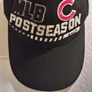 Authentic Collection Performance Cubs Baseball Cap